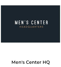 Men's Center HQ